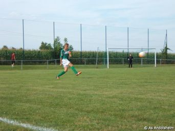 Gambardella As Andolsheim Vs Real Mulhouse 7