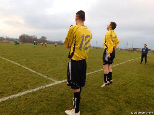 AS Andolsheim Seniors vs AS Sigolsheim 0