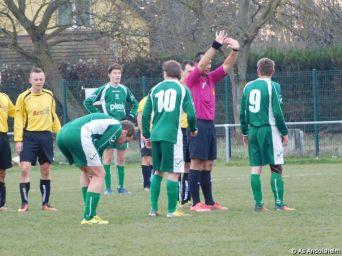 AS Andolsheim Seniors vs AS Sigolsheim 2
