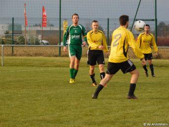 AS Andolsheim Seniors vs AS Sigolsheim 3
