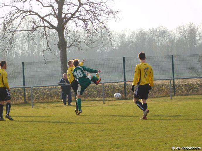 AS Andolsheim Seniors vs AS Sigolsheim 4