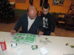 AS Andolsheim fete Noel des U 11 1