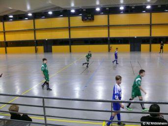 as andolsheim U 15 Promo Tournoi en salle ASC Biesheim 5