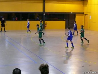 as andolsheim U 15 Promo Tournoi en salle ASC Biesheim 6