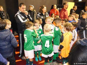 as andolsheim debutants tournoi en salle asc biesheim 0