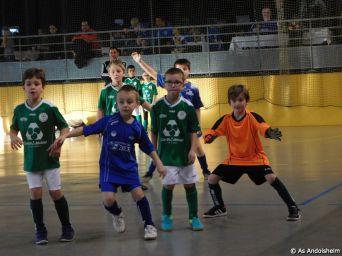as andolsheim debutants tournoi en salle asc biesheim 20
