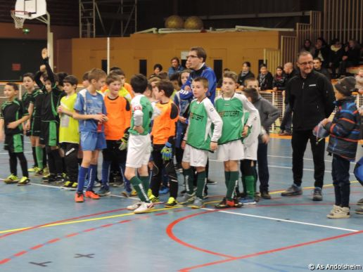 as andolsheim U 11 tournoi en salle AS Wintzenheim 29