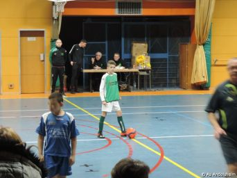 as andolsheim U 11 tournoi en salle AS Wintzenheim 30