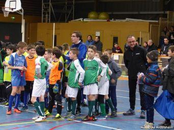 as andolsheim U 11 tournoi en salle AS Wintzenheim 4