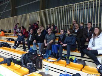 as andolsheim U 11 tournoi en salle AS Wintzenheim 8