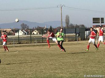 credit Mutuel AS Andolsheim vs AS Pfaffenheim 00011