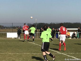 credit Mutuel AS Andolsheim vs AS Pfaffenheim 00013