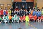 Tournoi Futsal U11 à Wintzenheim