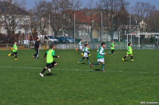 AS Andolsheim U 11 A Vs AS Turckheim 00021