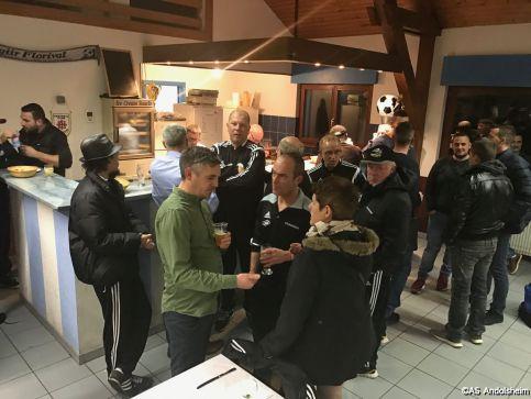 AS Andolsheim Vétérans vs Agir Florival 00000