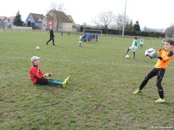 as andolsheim U 11 vs AS Wintzenheim 00011