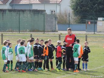 as andolsheim U 11 vs AS Wintzenheim 00012