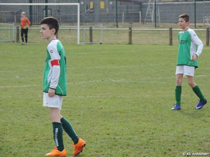as andolsheim U 11 vs AS Wintzenheim 00014