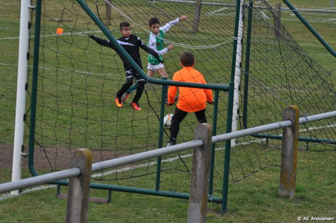 as andolsheim U 11 vs AS Wintzenheim 00024