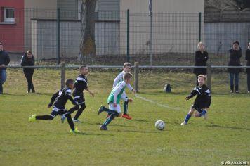 as andolsheim U 11 vs AS Wintzenheim 00031