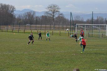 as andolsheim U 11 vs AS Wintzenheim 00036