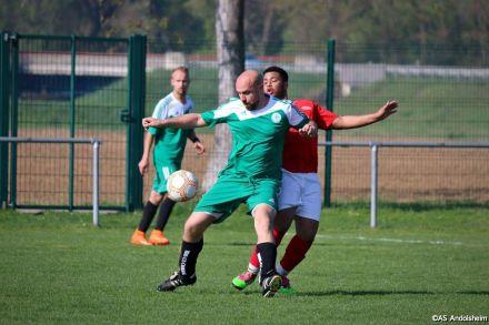 AS Andolsheim Seniors 3 Vs Rouffach 00029