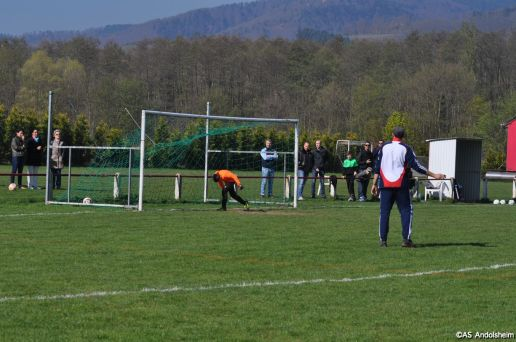 as andolsheim U 11 A Vs AS Wintzenheim 00021