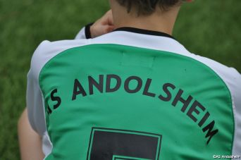 U 11 A AS Canton vert VS AS Andolsheim 00026