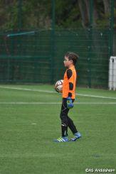 U 11 A AS Canton vert VS AS Andolsheim 00032