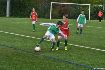 U 11 A AS Canton vert VS AS Andolsheim 00036