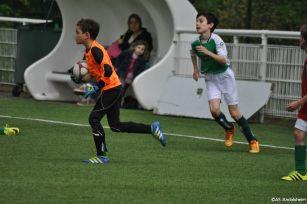 U 11 A AS Canton vert VS AS Andolsheim 00041
