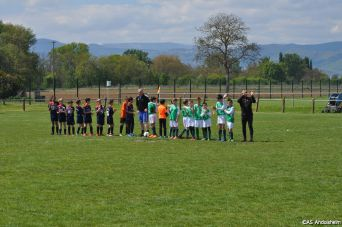 as andolsheim U 11 vs fc st Croix en Plaine 00006