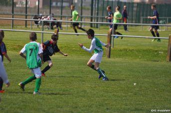 as andolsheim U 11 vs fc st Croix en Plaine 00008
