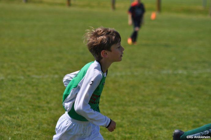 as andolsheim U 11 vs fc st Croix en Plaine 00012