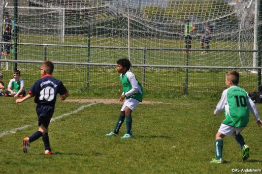 as andolsheim U 11 vs fc st Croix en Plaine 00014