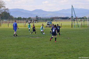 as andolsheim U 11 vs fc st Croix en Plaine 00016