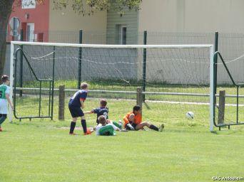 as andolsheim U 11 vs fc st Croix en Plaine 00022