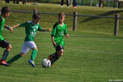 FETE DU CLUB AS ANDOLSHEIM match U 11 00017