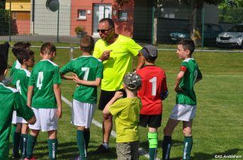 FETE DU CLUB AS ANDOLSHEIM match U 11 00025