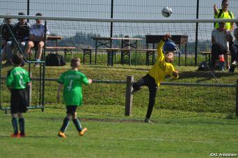 FETE DU CLUB AS ANDOLSHEIM match U 11 00028