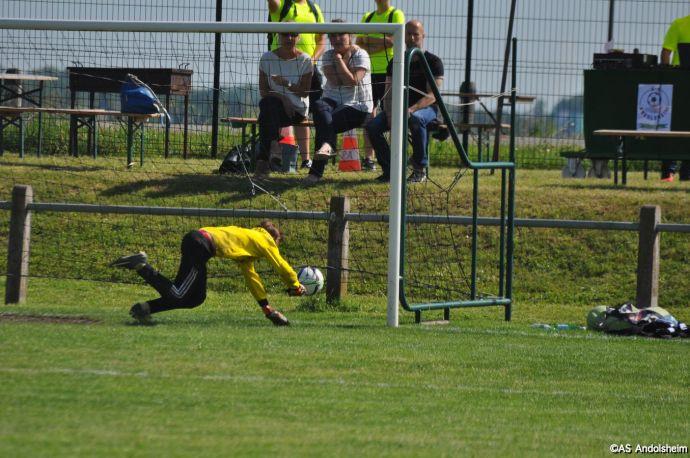 FETE DU CLUB AS ANDOLSHEIM match U 11 00029