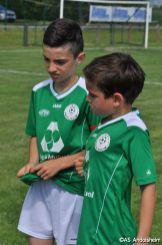 FETE DU CLUB AS ANDOLSHEIM match U 11 00042