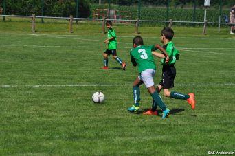 FETE DU CLUB AS ANDOLSHEIM match U 11 00061