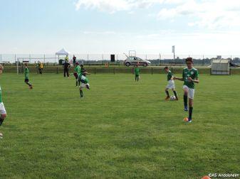 FETE DU CLUB AS ANDOLSHEIM match U 11 00068