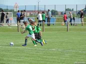 FETE DU CLUB AS ANDOLSHEIM match U 11 00074