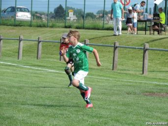 FETE DU CLUB AS ANDOLSHEIM match U 11 00078