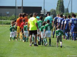 FETE DU CLUB AS ANDOLSHEIM match U 11 00090