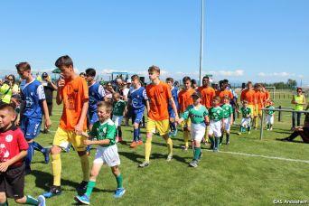 U 17 nationaux Racing Vs SAS Epinal fete du club as andolsheim 00012