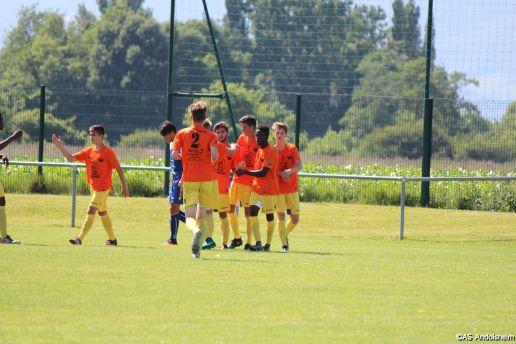 U 17 nationaux Racing Vs SAS Epinal fete du club as andolsheim 00032