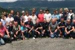 Les vétérans de l'ASA en Autriche …